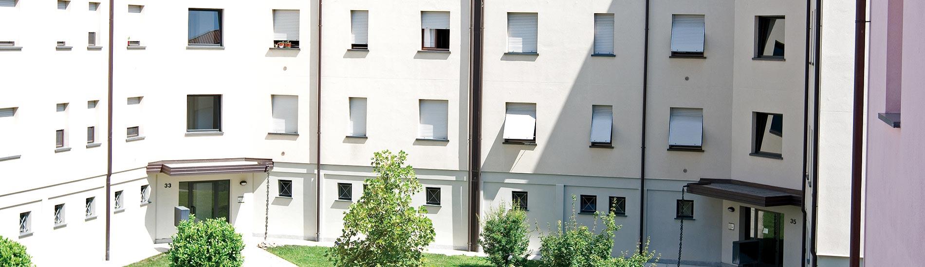 Isolamento acustico mazzini serramenti - Isolamento acustico finestre ...