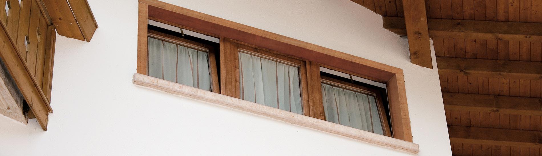 Isolamento termico mazzini serramenti - Finestre isolamento termico ...