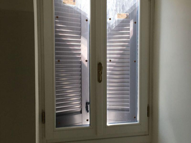 serramenti di dimensioni fuori standard oltre 3,5 mt