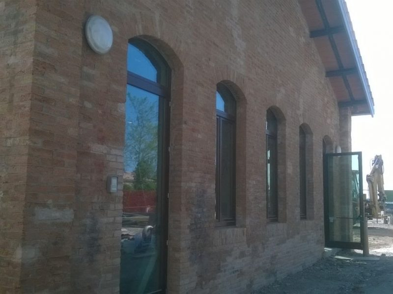 Serramenti Arsenale Venezia - Mazzini Serramenti