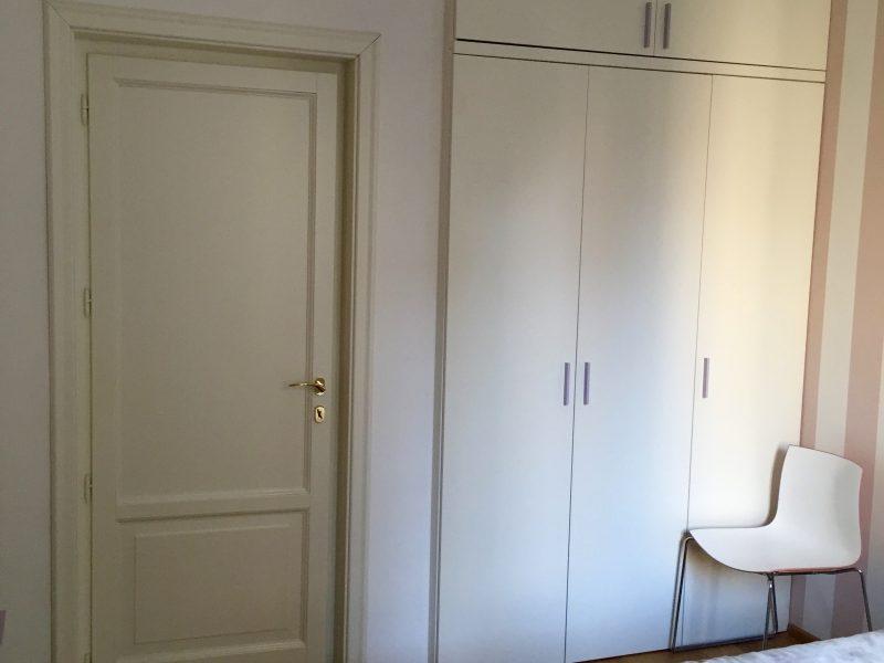 Dettagli della ristrutturazione appartamento privato Milano